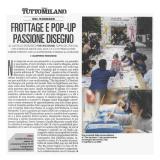 Tutto Milano - La Repubblica 13 09 2018   The Big Draw