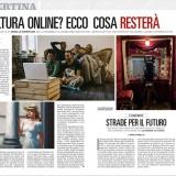 Tutto Milano La Repubblica 22042021 | Iperidentità di Elena Croci