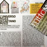 Tutto Milano 230415 | Gaetano Pesce