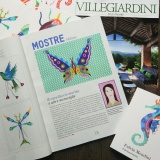 Ville Giardini 2017 | Fabriano Boutique