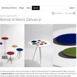 www.internimagazine.it/311213 | Bonsai | Marco Zanuso Jr
